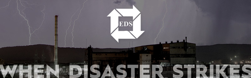 When Disaster Strikes Your Business